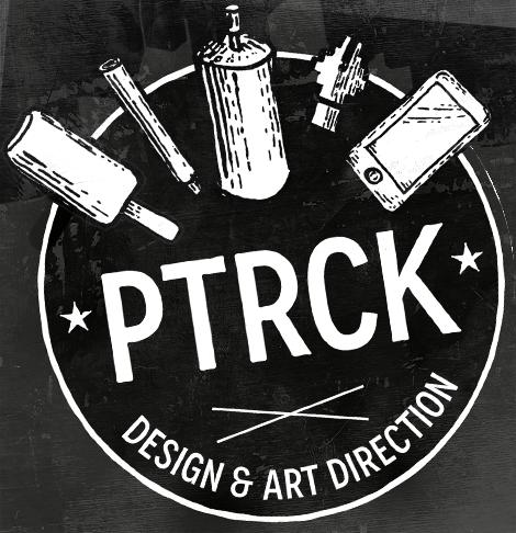 Patrick Plaggenborg – Freelance Designer & Art Director